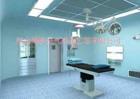河北石家庄医美洁净手术室设计施工整体规划