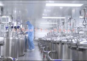保定食品厂房净化工程、十万-三十万级食品净化厂房设计施工