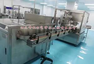河北邢台固体饮料净化车间/灌装车间净化工程设计施工