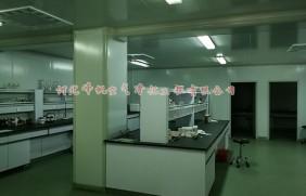 河北石家庄P2洁净实验室P3、PCR实验室设计施工