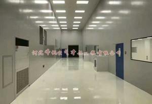 沧州药厂GMP净化厂房/食品净化车间/河北峰帆净化工程(技术好)
