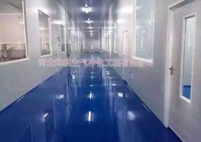 河北兽药净化车间净化厂房设计施工找石家庄峰帆净化工程公司