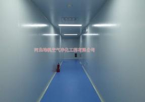 衡水洁净实验室_衡水净化无尘车间_衡水净化车间厂家-河北峰帆净化工程