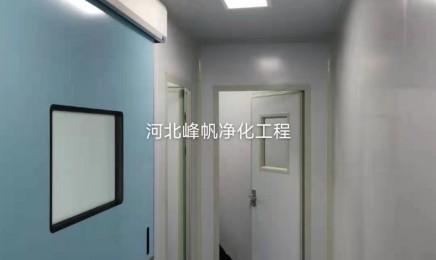 河北雅馨美容洁净手术部工程